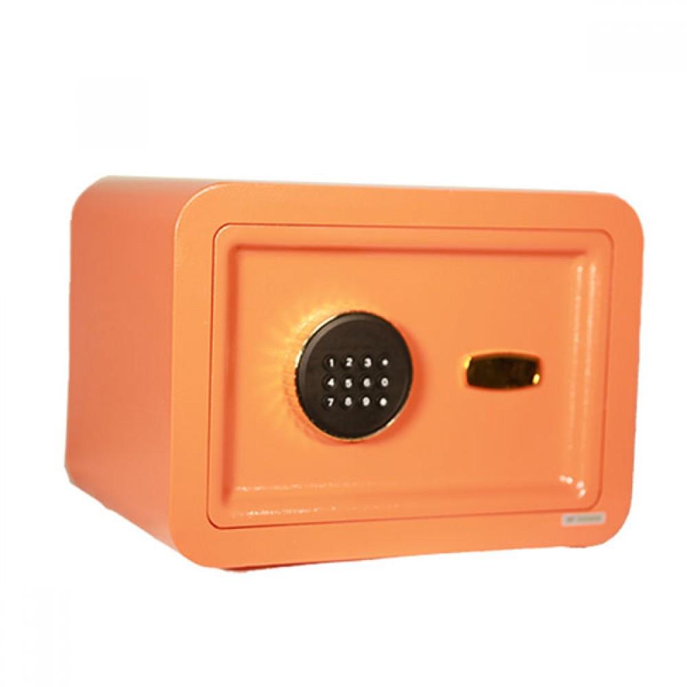 Hotel safe model : Digital-25 Light orange