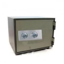 Anti fire safe -Brand uchida  - Model 44- 2 keys
