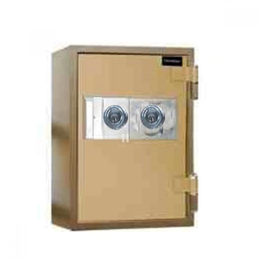 Anti fire safe -Brand uchida  - Model 50 T - two keys