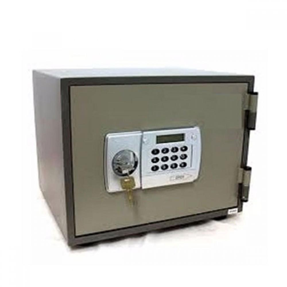 Anti fire safe -Brand Uchida - Model 50 W Digital + key