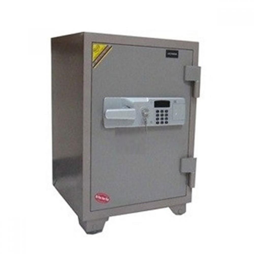 Anti fire safe -Brand Uchida - Model 66 Digital + key