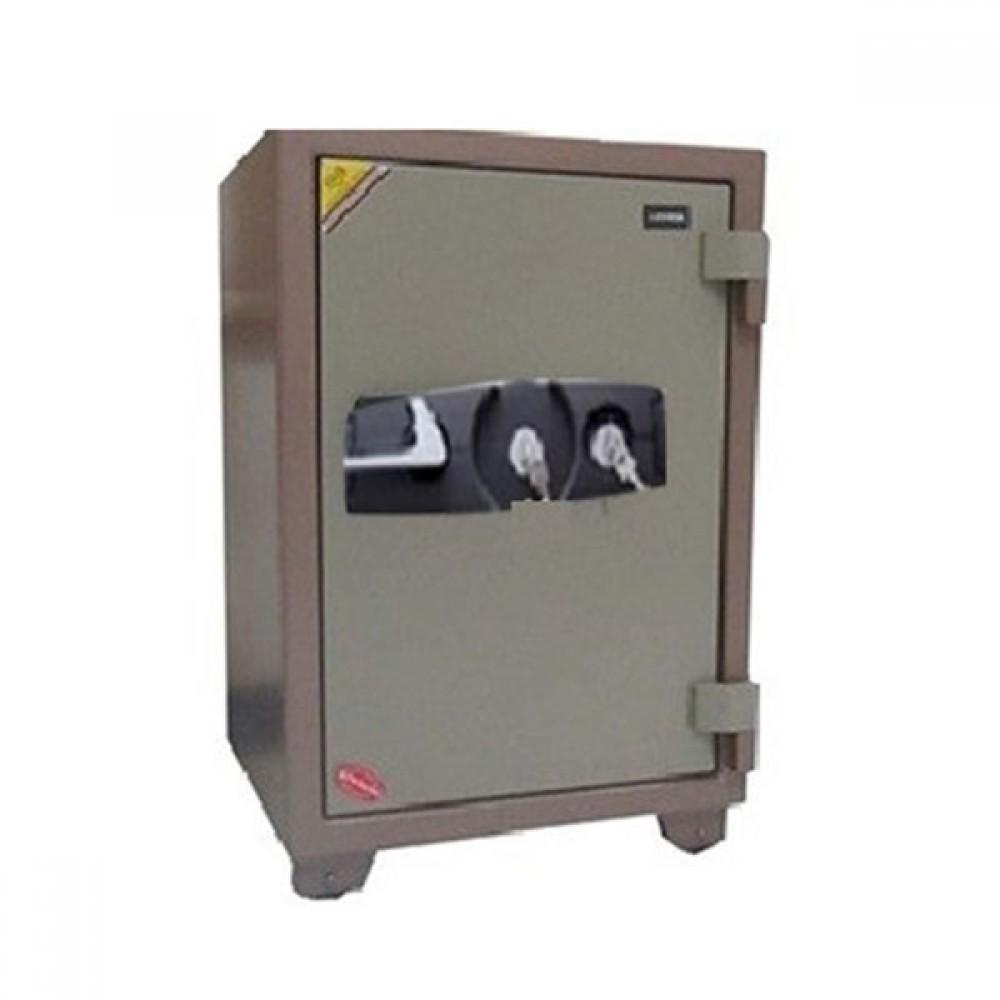 Anti fire safe -Brand Uchida  - Model 88- 2 keys
