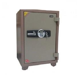 Anti fire safe -Brand Uchida  - Model  88 Digital + key