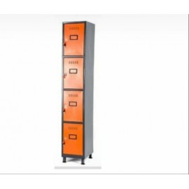 Electrostatic Locker Model:EL-180