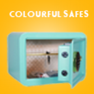 Colourful Safes (20)